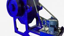 Plastik Kırma Makinesi – Plastıc Crushıng Machıne