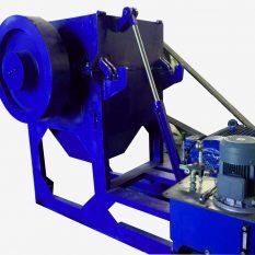 Plastik Kırma Makinaları