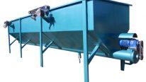 Plastik Yıkama Havuzu – Plastic Washing Pool